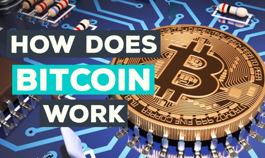 How Does Bitcoin Work For Dummies – Get $10 Free Bitcoin