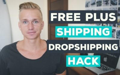 Free Plus Shipping Funnel 2019