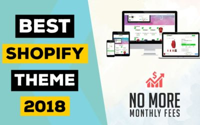 Booster Theme 2.0 Review (Best Shopify Dropshipping Theme 2018)