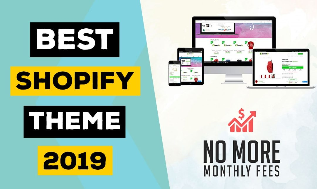 Booster Theme 2.0 Review (Best Shopify Dropshipping Theme 2019)