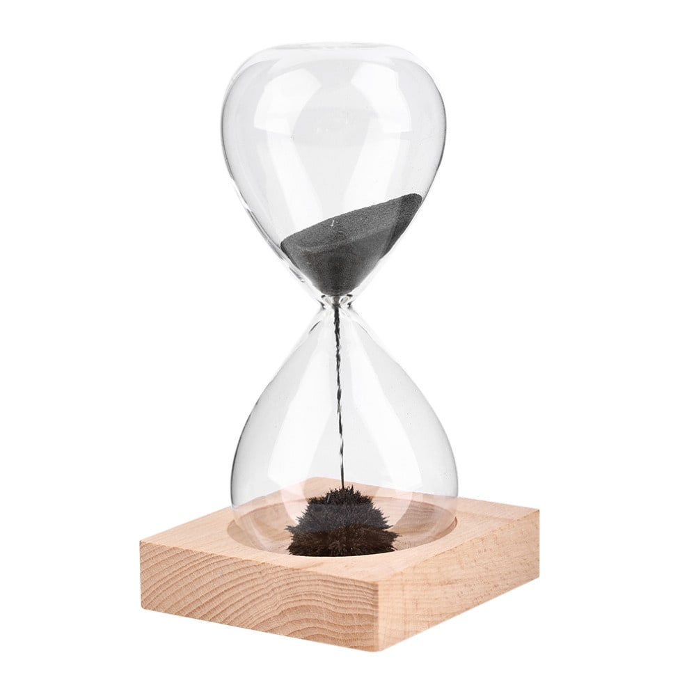 Shopify Dropshipping Product Ideas 2018 Magnetic Hourglass
