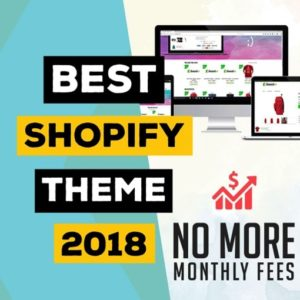 booster theme 2.0 review best shopify dropshipping theme