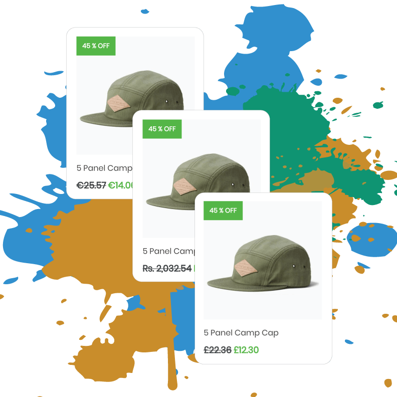Booster Theme Review Best Shopify Theme 2018 Currency Converter