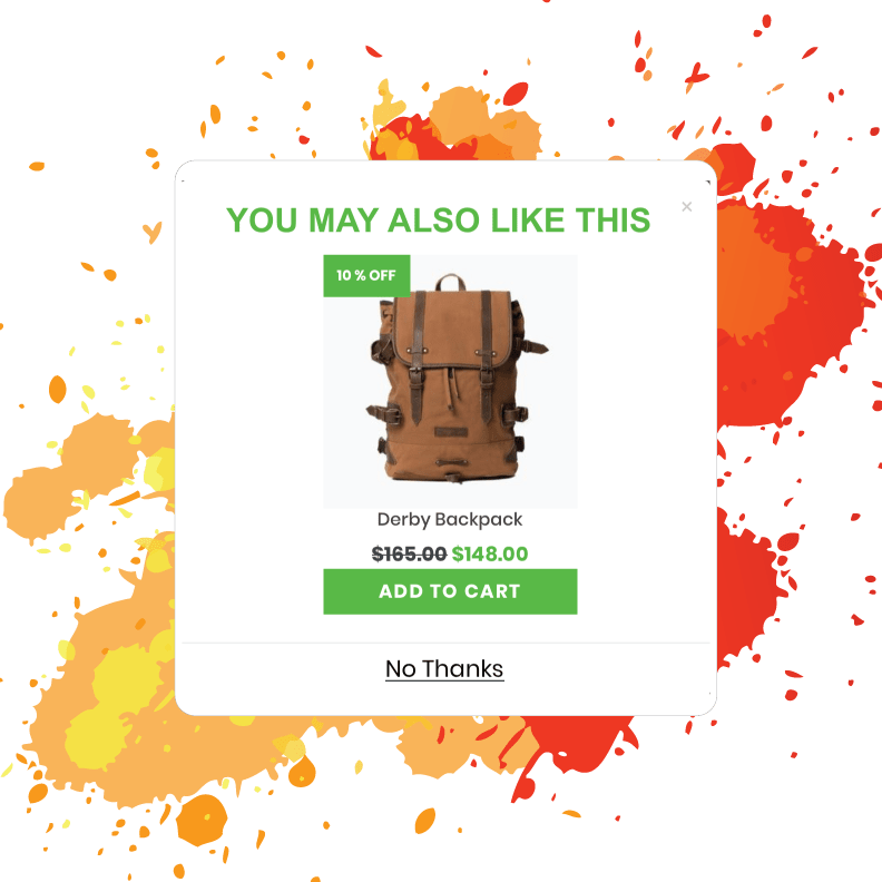 Booster Theme Review Best Shopify Theme 2018 Product Upsell