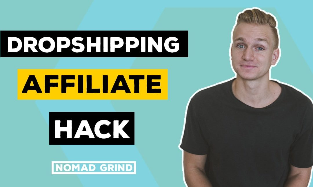 Affiliate Dropshipping Hack