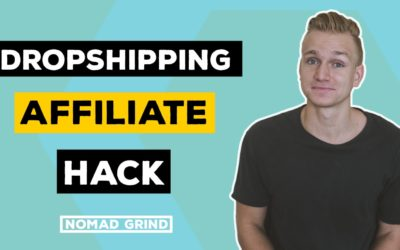 Affiliate Dropshipping Hack 2019