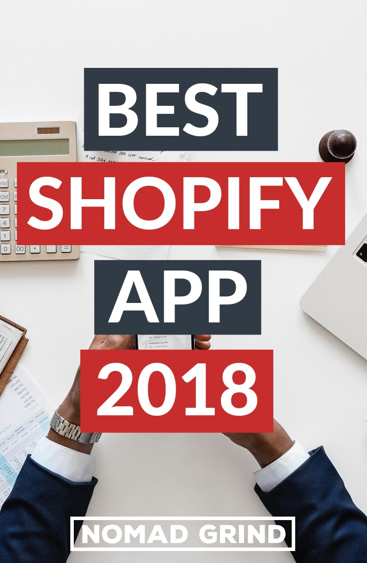 Best Shopify Dropshipping App 2018