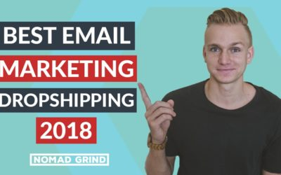 Best Email Marketing Tool For Dropshipping 2018