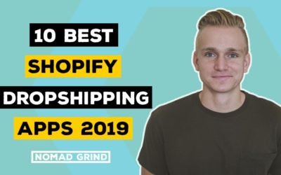 Best Shopify Apps For Dropshipping 2019
