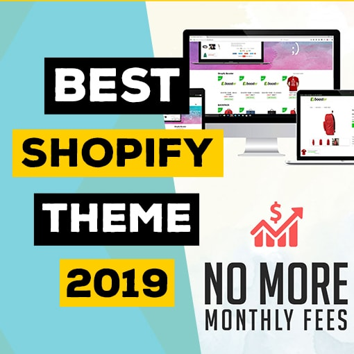 Booster Theme Review Best Shopify Dropshipping Theme 2019