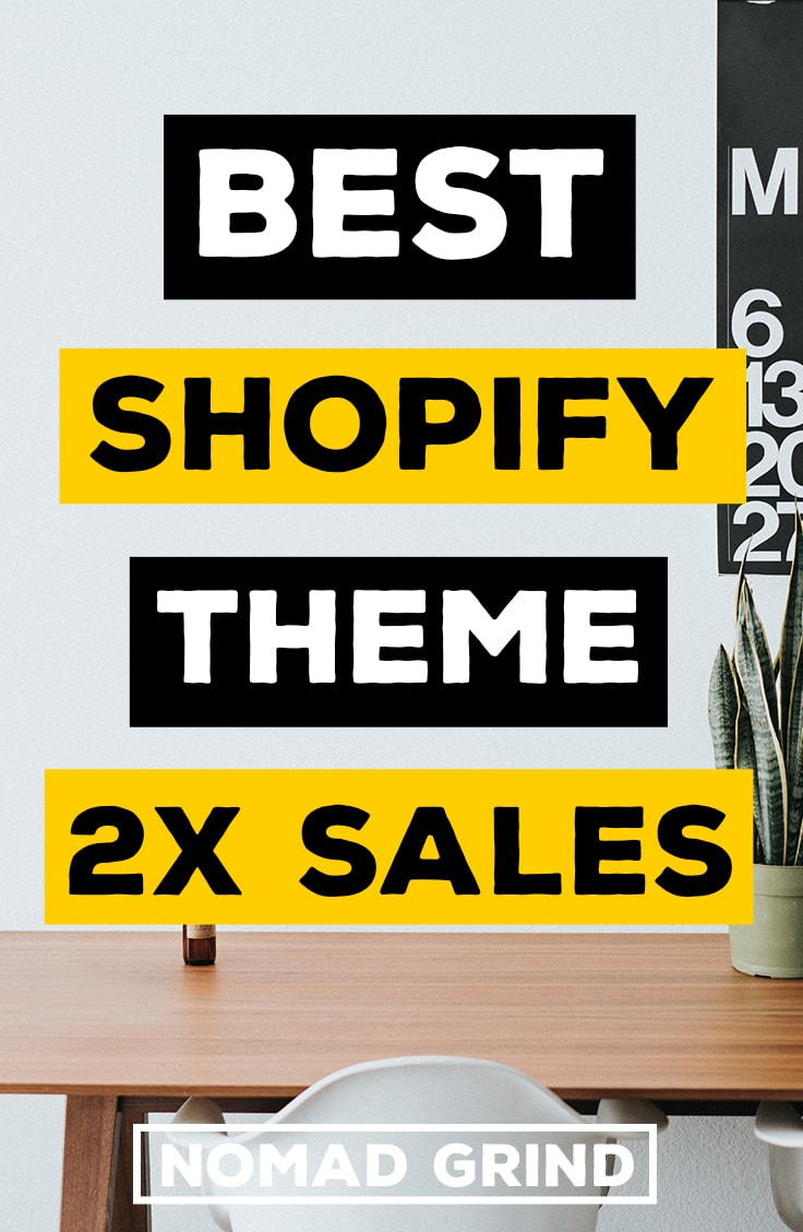 Jarvee Review - Best Shopify Theme