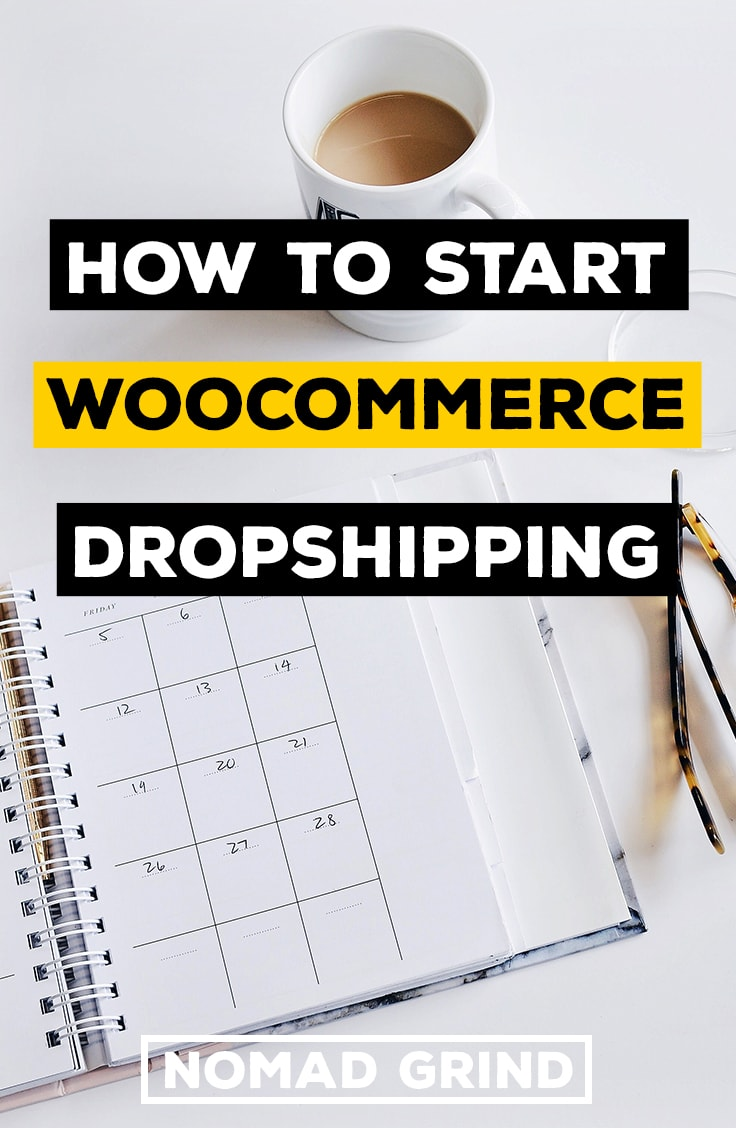 How To Start Woocommerce Dropshipping