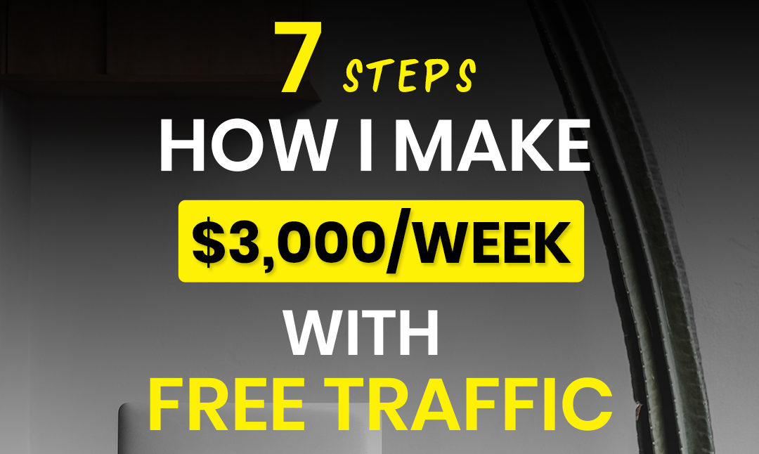 How I Make $3000 A Week With Free Traffic Dropshipping On Instagram 2019