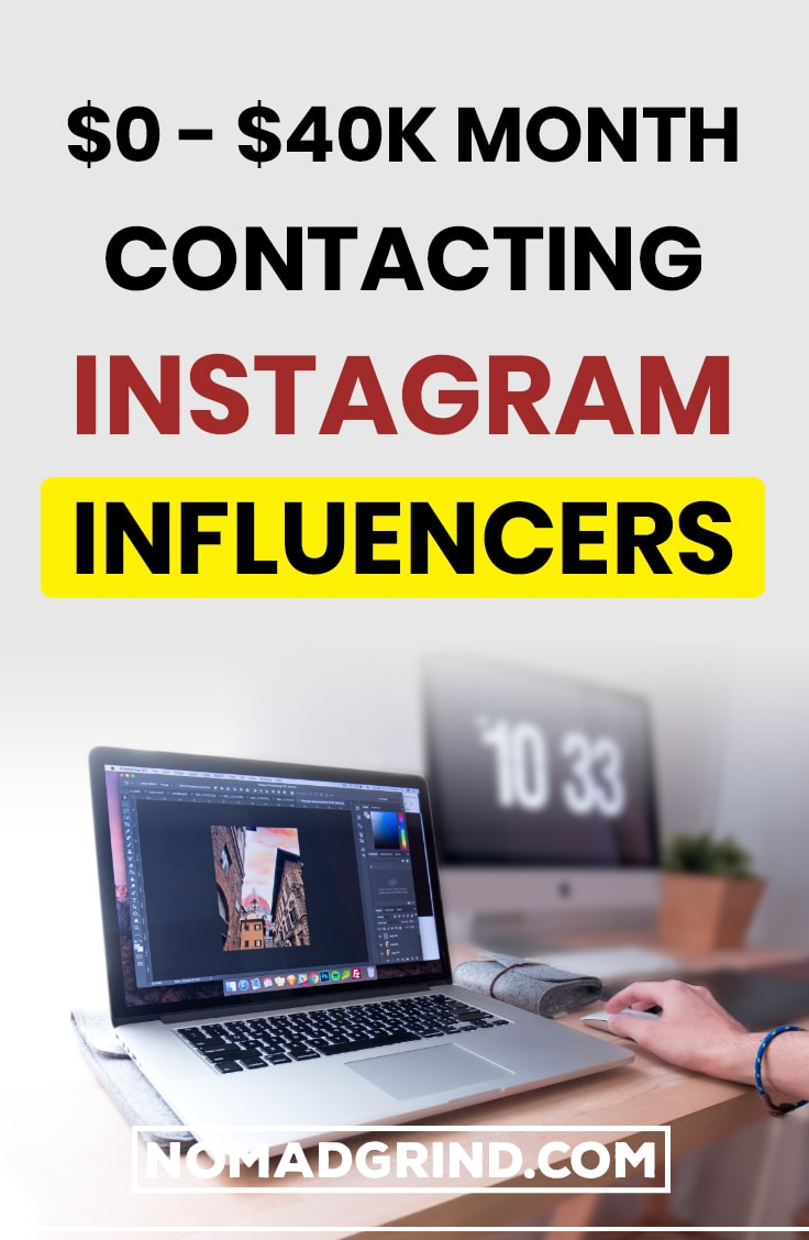 How To Contact Instagram Influencers