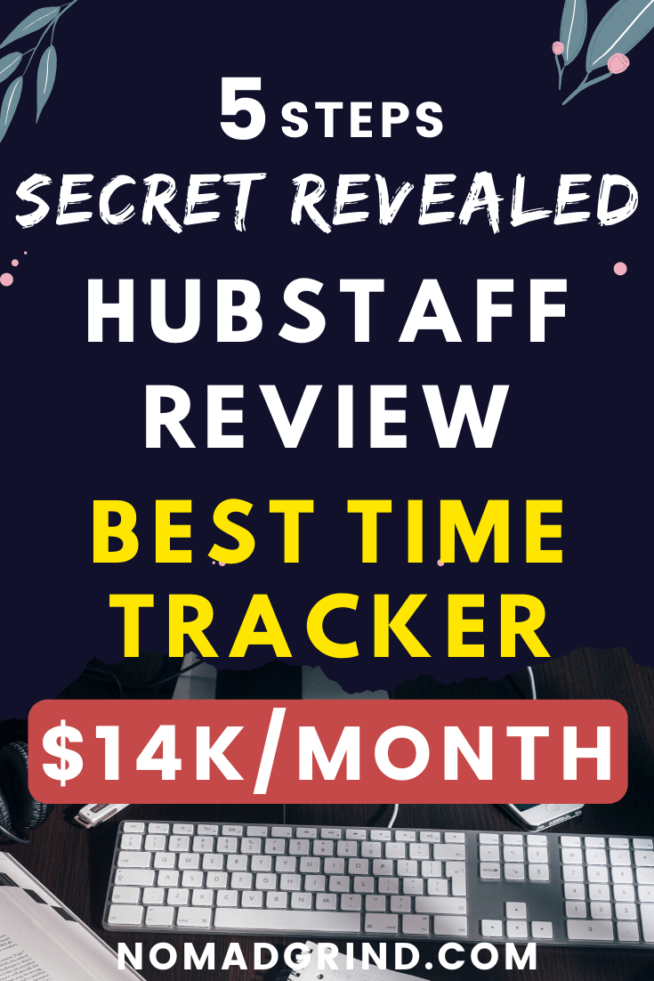 Hubstaff Review - Best Time Tracking Software & App