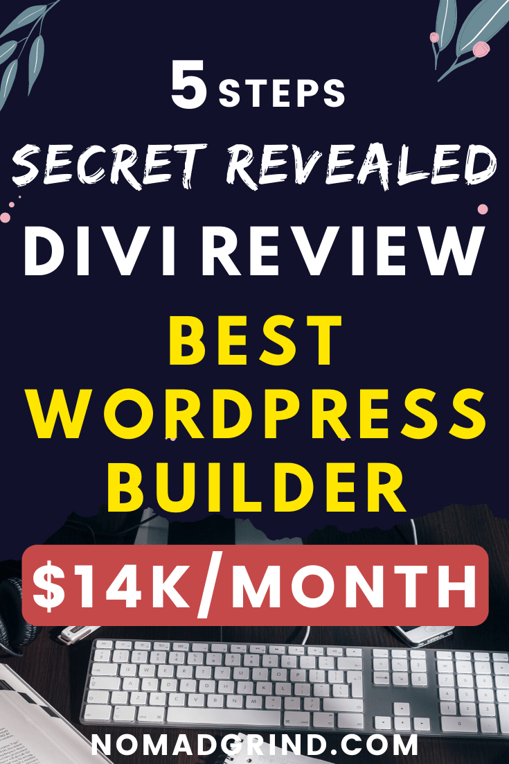 Divi Theme Review - Best WordPress Page Builder