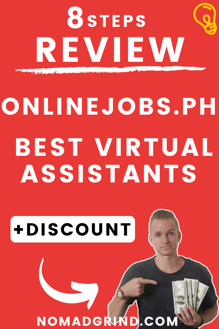 Onlinejobs.ph Best Virtual Assistant